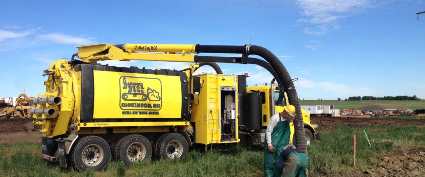 HCSS GPS Units Prove Their Worth for Dirt Contractor